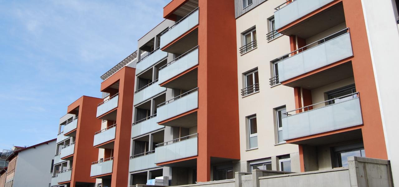 Rue Evrard suite