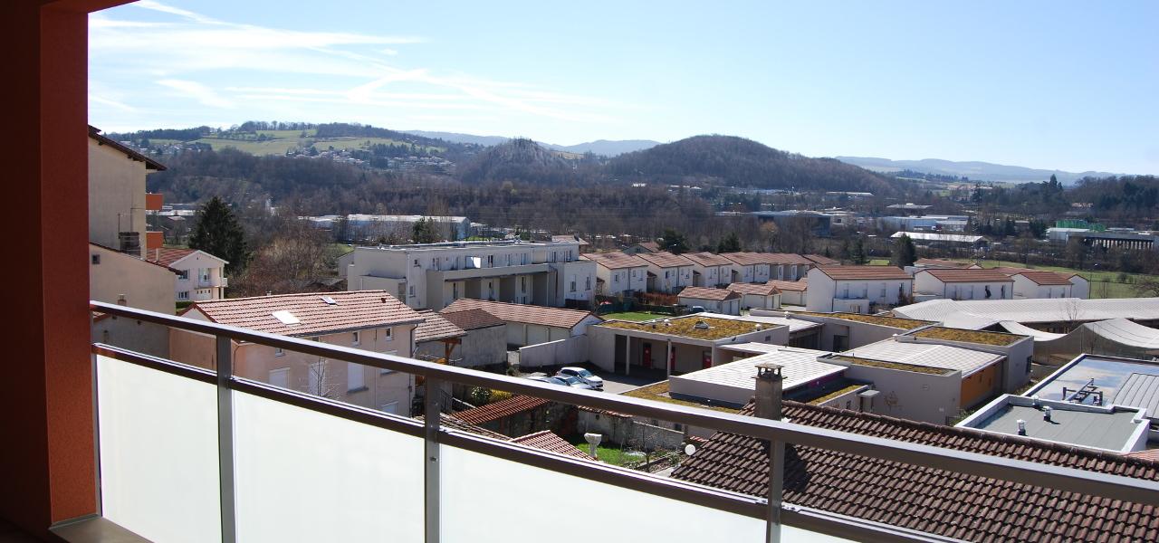 Terrasse T4M