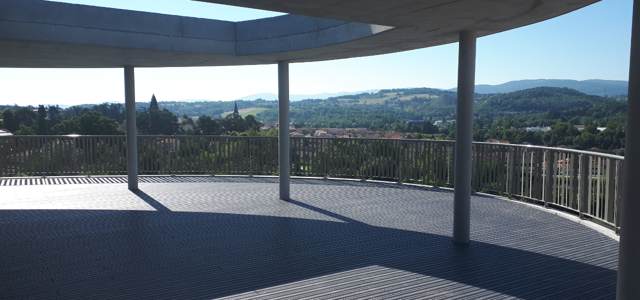 Terrasse T4D