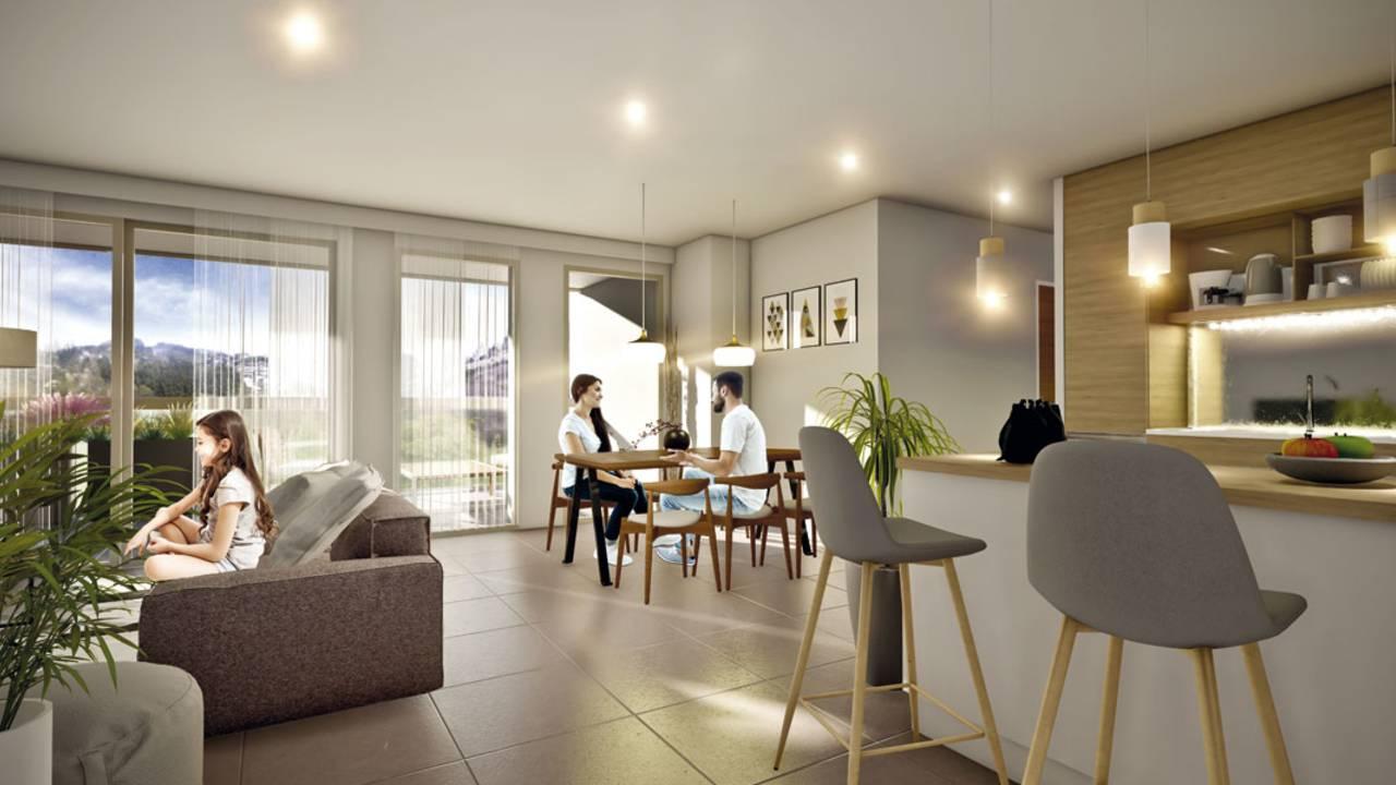 5 avantages d'acheter un appartement dans du neuf