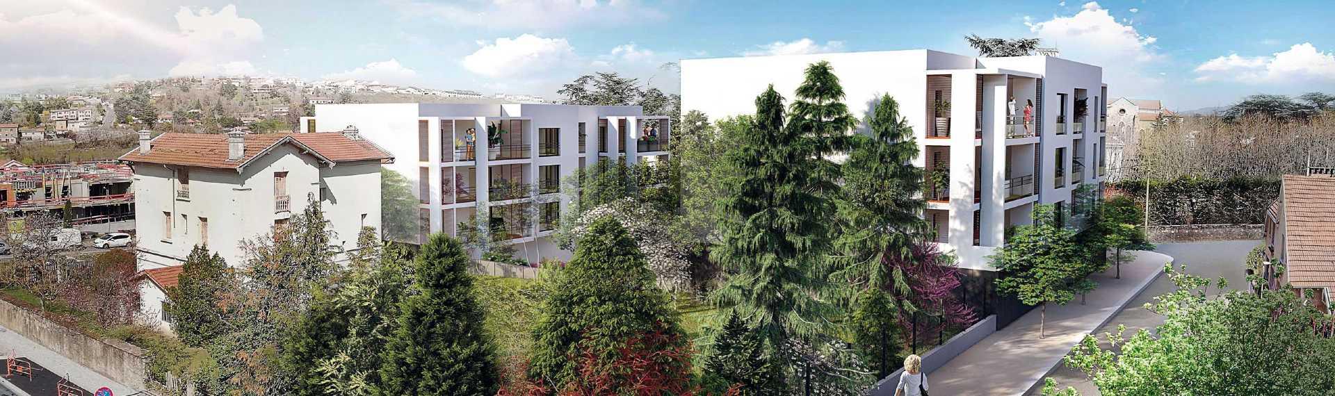 L'Horme - Villa Bellevue